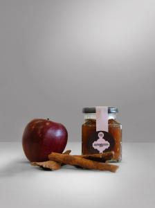 Apple and Cinamon Jam